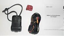 Small-Eye Dash Camera Hidden Car Driving Recorder Open Box