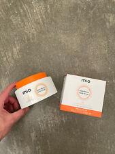 NIB Mama Mio Solar Power Sugar Scrub 275 g 9.7 oz