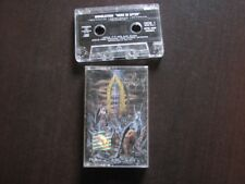 IMMOLATION - Here In After MC Rare ULCERATE INCANTATION MORBID ANGEL GORGUTS