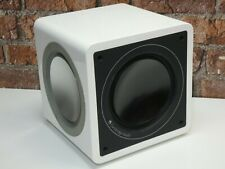 Cambridge Audio Minx X200 Active Powered Home Cinema Subwoofer Loudspeaker