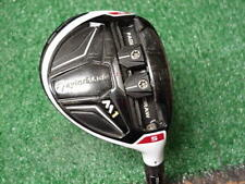 Taylor Made M1 19 degree 5 Wood Fujikura Pro 70 Graphite M Medium Flex