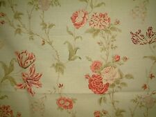 More details for colefax & fowler fabric sylvia - superb floral.  price per metre