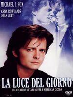 La luce del giorno, Michael J. Fox ( (DVD nuovo, italiano)