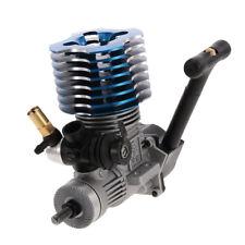 Moteur Nitro de moteur de RC VX18 2.74cc bleu pour le camion de buggy de HSP