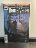 STAR WARS DARTH VADER 7 COVER A ACUNA 1ST FULL APP OF NEW SITH ASSASSIN.