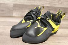 New listing La Sportiva Solution Comp Men's Biking Shoe Sz 7 (4M-30)