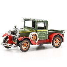 1931 Ford Modelo A: Metal Earth 3D Corte Láser Miniatura Coche de Kit MMS197