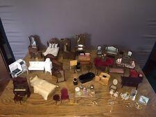 Special Lot Miniature Furniture
