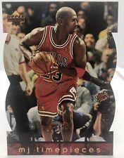 Rare: 1998 Upper Deck MJX Michael Jordan MJ Timepieces #67 Sr#d 1950/2300