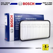 BOSCH AIR FILTER FOR TOYOTA AVENSIS - COROLLA - GT 86 1.4 1.6 1.8 2.0 S0017