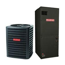 2.5 Ton 15 Seer Goodman Heat Pump System Gsz140301 - Aspt37C14