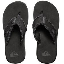 Sandali e scarpe infraditi Quiksilver per il mare da uomo mare
