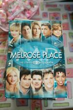 MELROSE PLACE - THE COMPLETE 1ST SEASON - NEAR MINT CONDITION!!