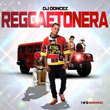 DJ DonCez - Reggaetonera