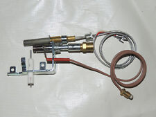 Remote Vent Free Gas Log - Fireplace ODS Female Pilot Assembly Propane Gas Fine