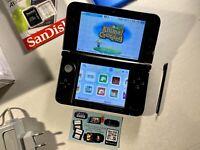 MONSTRE Zelda THEME Nintendo 3ds XL 170 Games 200 Giga Retrogame World Twilight