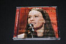 Alanis Morissette : MTV Unplugged CD (1999)