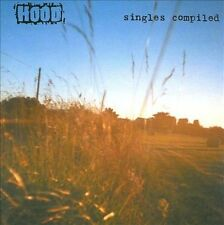 HOOD, Singles Compiled, Excellent Limited Edition