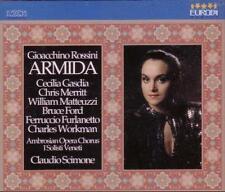 ██ OPER ║ Gioacchino Rossini ║ ARMIDA ║ Cecilia Gasdia ║ 2CD