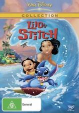 Lilo & Stitch (DVD, 2006) Aussie Pal 4