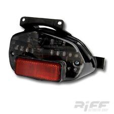 LED Rücklicht Suzuki GSX R 1000 750 600 K1 K2 K3 schwarz getönt smoked
