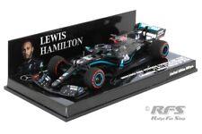 Mercedes AMG F1 W11 Hamilton Winner Formel 1 Tuscan GP 2020 1:43 Minichamps NEU