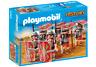 Playmobil  5393 LEGIONARIOS ROMANOS - ROMAN TROOP   Roma HISTORY