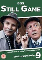 Nuovo Still Gioco Serie 9 DVD (BBCDVD4299)