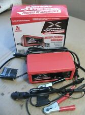 Car Battery Portable Charger Speed Maintainer 6/12V Auto Start Automatic