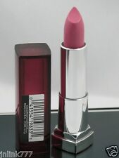New Maybelline ColorSensational Lipcolor Lipstick-135 Make Me Pink
