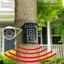 Pet Dog Bark Stopper Stop Barking Ultrasonic Anti Bark Control Hanging Training