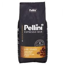 CAFFE PELLINI ESPRESSO IN GRANI 1 KG MISCELA DI CAFFÈ  82 VIVACE 1000GR