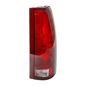 Tail Light Assembly fits 1988-2000 GMC C2500,C3500,K2500,K3500 C3500,K3500 C1500