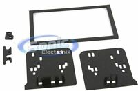 Metra 95-2001 Double DIN Install Car Dash Kit for Select 1990-Up GM Vehicles
