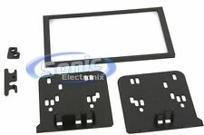 Metra 95-2001 Double DIN Install Dash Kit for Select 1990-Up GM Vehicles
