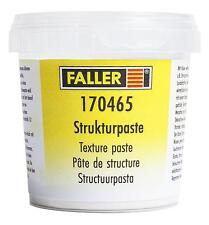 Faller 170465 Structure Paste 200 G/100 G = # New #