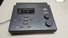 Uniden Bearcat 300 BC300A Scanner w/ Power Cord Tested & Working