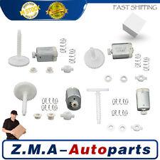 4X Door Lock Actuator Repair Kit Ford Falcon AU BA BF Series 1 2 3 Territory