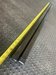 Thule LB50 Roof Rack Load Bars (50-Inch, Set Of 2) square bars