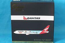 "Qantas Gemini Jets 1:200 Boeing 767 300ER ""Disney Planes"" Die Cast  G2QFA409"