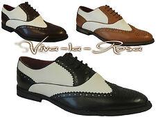 1940s Vintage Shoes for Men