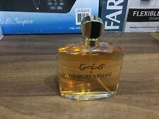 Original Gio de Giorgio Armani Eau De Parfum 100ml 3.4fl.oz women Perfume Spray