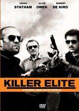 Killer Elite DVD NEUF SOUS BLISTER