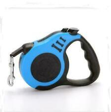 10FT 16FT Cachorro Coleira Retrátil Walking colarinho tração automático Corda Pequena Pet
