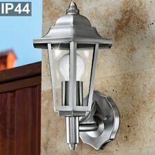 Applique Murale Eclairage Extérieur Porte Lanterne Luminaires de Jardin Lxhxp