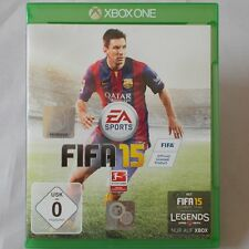XBOX One - Microsoft ► EA Sports FIFA 15 ◄ 2015 | dt. Version | TOP