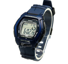 -Casio HDD600C-2A Digital Watch Brand New & 100% Authentic
