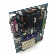 Gigabyte GA-8VM800M Motherboard & CPU Intel Pentium D 2.8GHz 1GB RAM Socket 478