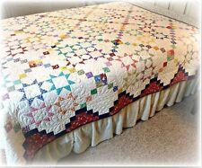 #449 Lucky Stars Quilt Pattern