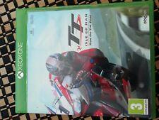 TT Isle of Man (Xbox One, 2018)